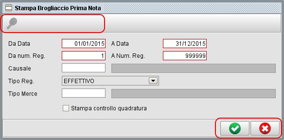 operatività_1 software gestionale Atlantis Evo
