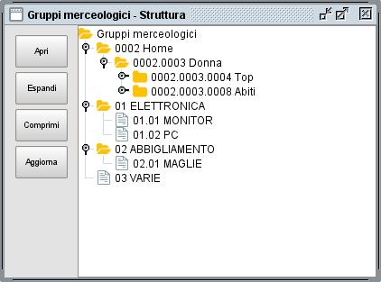 operatività-4 software gestionale Atlantis Evo