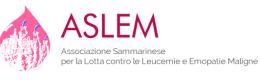Logo ASLEM