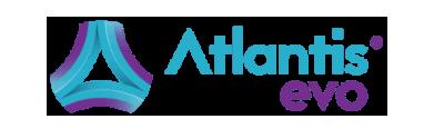 software gestionale Atlantis Evo logo