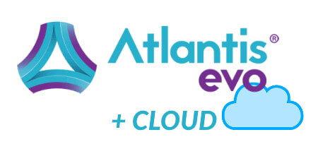 Atlantis Evo software gestionale in cloud