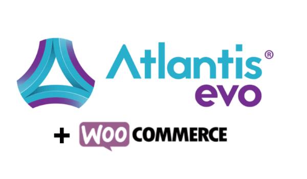 Atlantis Evo software gestionale integrazione con woocommerce